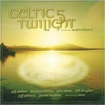 Celtic Twilight 5