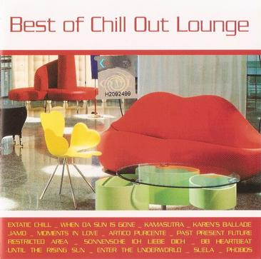 Best of Chill Out Lounge