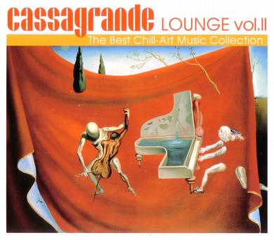Cassagrande lounge vol ii for M dupont the dining rooms lyrics