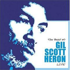 Glory - The Best Of Gil Scott-Heron