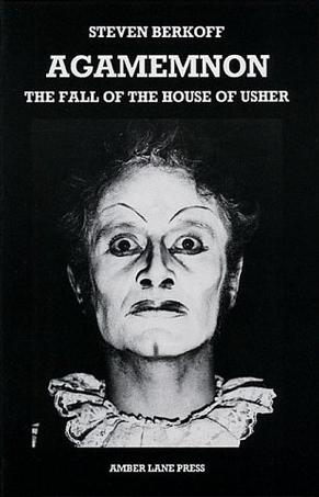 Agamemnon; The Fall of the House of Usher (Plays)