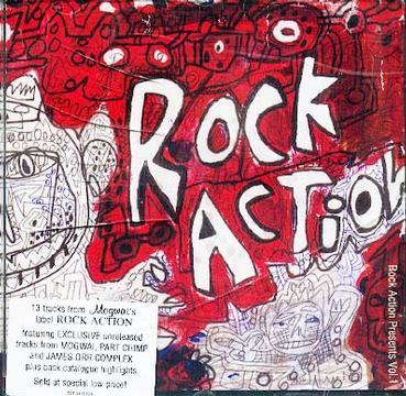 rock action presents vol.1