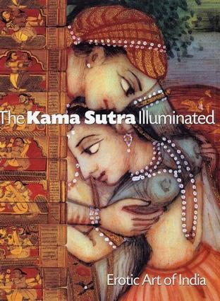 The Kama Sutra Illuminated