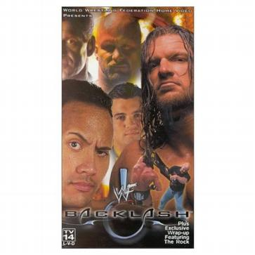 WWF Backlash (2000)