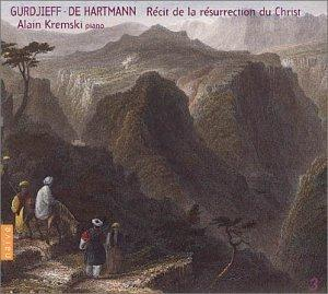 Gurdjieff & De Hartmann: Récit de la resurrection du Christ (The Story of the Resurrection of Christ)