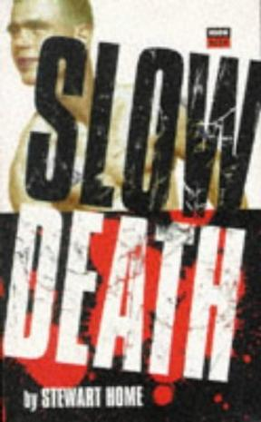 Slow Death (High Risk Books)