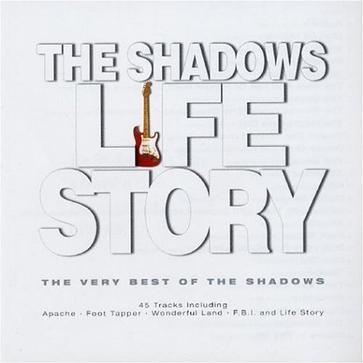Life Story: The Very Best of the Shadows