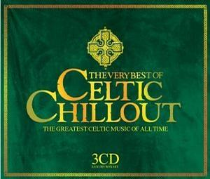 Very Best of Celtic Chillout