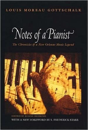 Notes of a Pianist