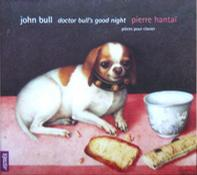 John Bull (1562-1628): Doctor Bull's Good Night