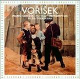 Jan Vorisek - Piano Works