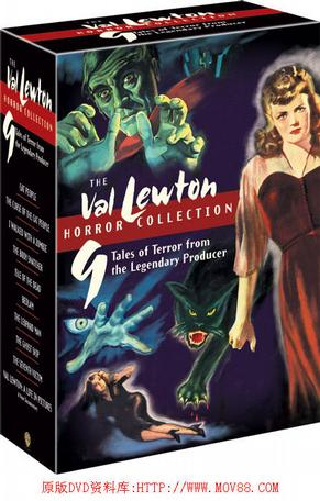 Shadows In The Dark: The Val Lewton Legacy
