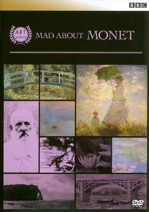 Mad about Monet
