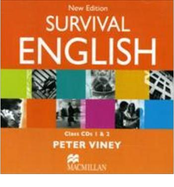 New Edition Survival English: Level 2: Class Audio CD (CD)