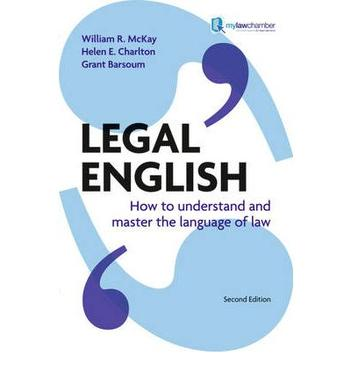 《Legal English How to Understand and Master the Language of Law》txt,chm,pdf,epub,mobi電子書下載