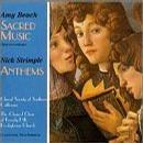 Sacred Music of Amy Beach