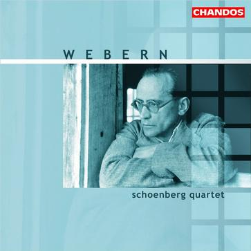 Anton Webern :Chamber Music for Strings