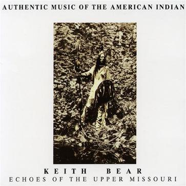 Echoes of the Upper Missouri