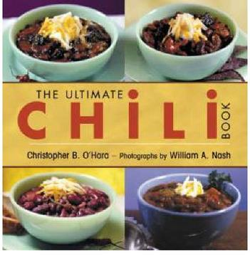 The Ultimate Chili Book (豆瓣)