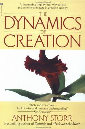 The Dynamics of Creation