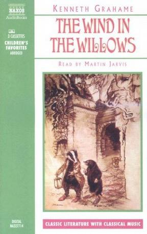 The Wind in the Willows (Classic Literature With Classical Music. Children's Favorites)