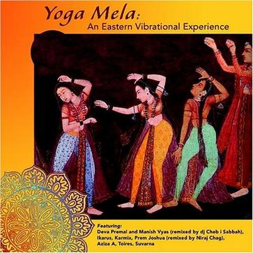 Yoga Mela: An Eastern Vibrational Experience