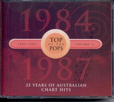 Top of the Pops - Volume 4 - 1984-1987