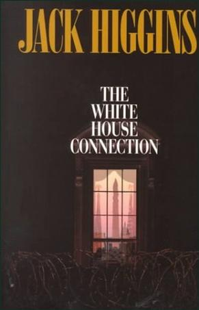 The White House Connection (Thorndike Large Print General Series)
