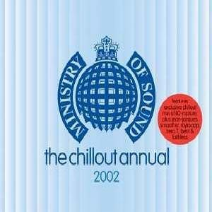 Ministry Of Sound The Chillout Annual 2002