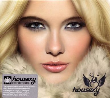 Housexy International