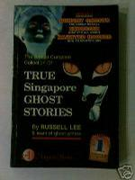 The almost complete collection of true Singapore ghost stories