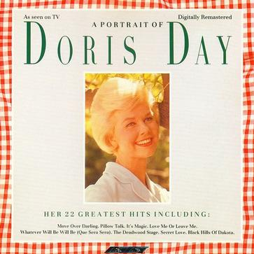 A Portrait of Doris Day