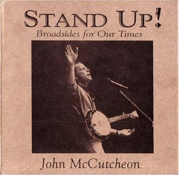Stand Up!...Broadsides for Our Times
