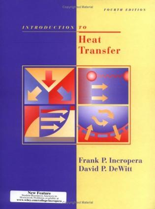 Introduction to Heat Transfer 4th Edition with IHT2.0/FEHT with Users Guides