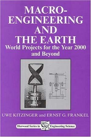Macro-Engineering and the Earth