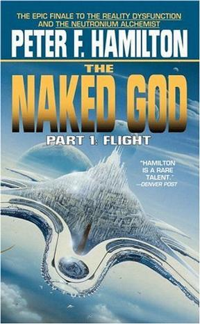 Naked God, The