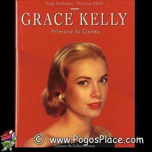 Grace Kelly, Princesse Du Cinema