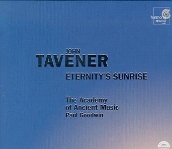 Tavener - Eternity's Sunrise / Manze · Rozario · Gooding · Mosely · AAM · Goodwin