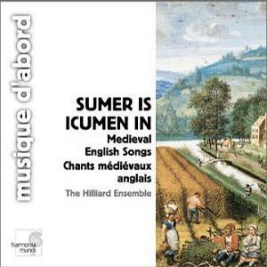 Sumer is icumen in: Medieval English Songs