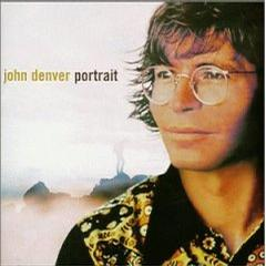 john denver portrait