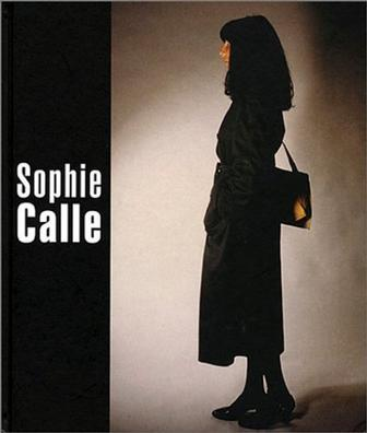 Sophie Calle (German Edition)
