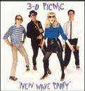 New Wave Party