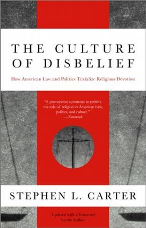 The Culture of Disbelief
