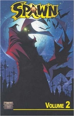 Spawn Collection Volume 2 (Spawn Collection)