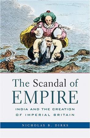 The Scandal of Empire