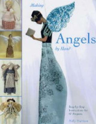 Making Angels by Hand