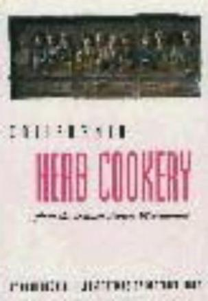 California Herb Cookery