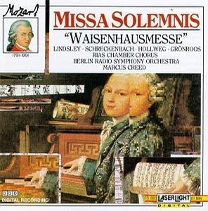 A Little Night Music, Missa Solemnis (Ultimate Mozart Collection)