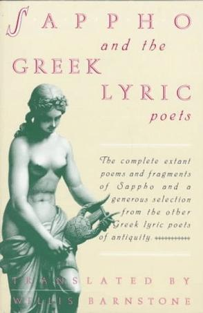Sappho and the Greek Lyric Poets