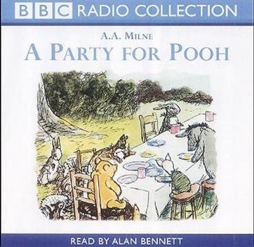A Party for Pooh (BBC Radio Collection)